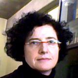 Maria Grazia Romanelli